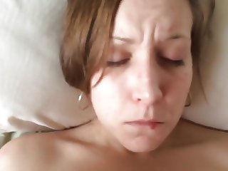 Hot fiance fuck face