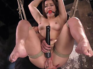 Dani Loves The Pope and His Sadistic Rope