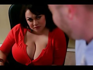 office fuck julia jugg