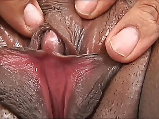 big clit big lips