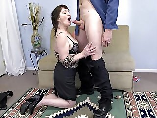 granny needs it  and swallow it