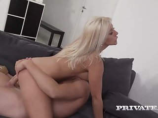 Milf Nikyta Enjoys Hard Anal While Her Husban