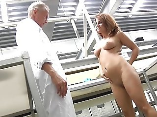 Old men want also some fun 1