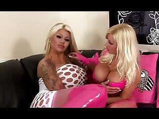 Candy Charms & Michelle Thorne