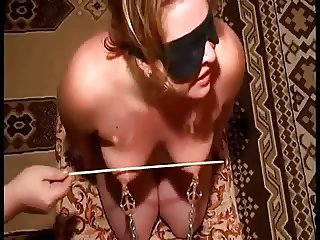 tits and nipples torture