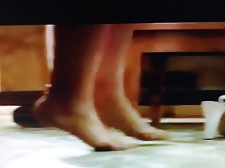 (from movie Malena) stockings and feet