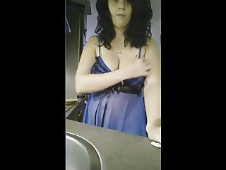 Periscope - 19871983 - Boobs and ass show