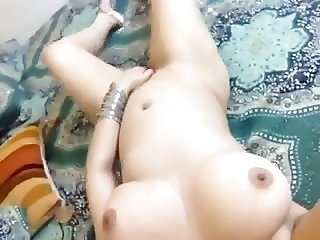 Newly married bhabhi selfshot teaser for my big cock