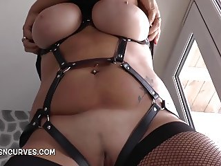 Big boobs from Cougar to Bitch