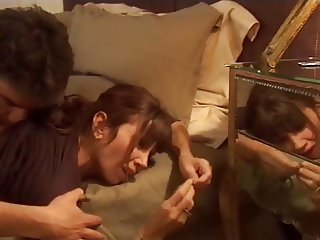 Victoria Abril Fucking Scene In X-Femmes Series