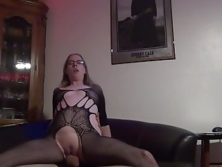 Milf Rides Me And She Want Doggy Style And Blowjob