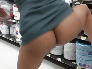 Flash that ass