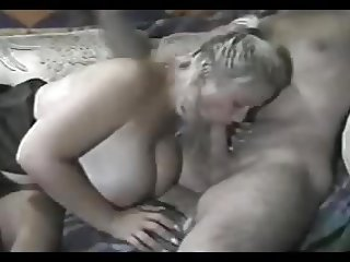 More busty Nicky homemade