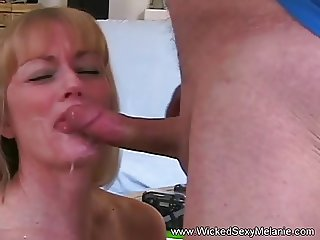 Her Private Fantasy For Cock