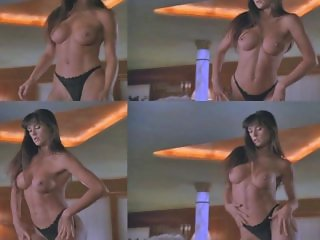 Demi Moore Uncensored!
