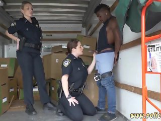 Bbc wife second Black suspect taken on a