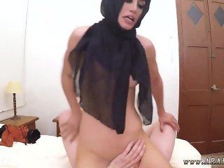 Teen tastes cum for the first time first
