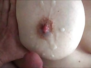 I Love Boob Play and Titfucking