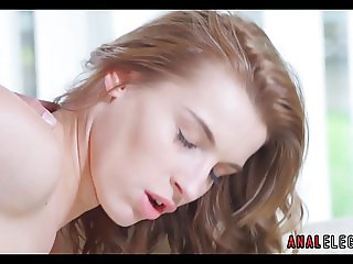 Sexy Girl is ready to try Anal
