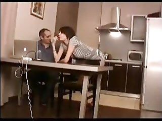 STP3 stepdad Loves Fuckin Horny stepdaughter!
