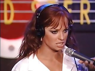 Howard Stern - Christy Hemme