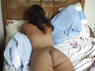 My Slut Latin Midget Ass
