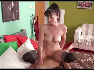 Sweet Mature - Smooth Sex