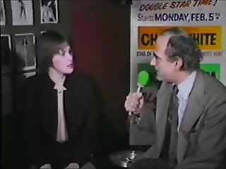 Bambi Woods Interview & Live Stage Show (Better Quality)