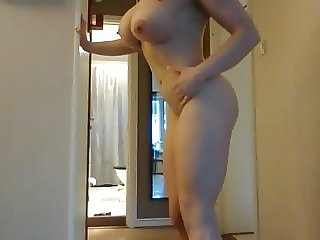 Her body was made for porn