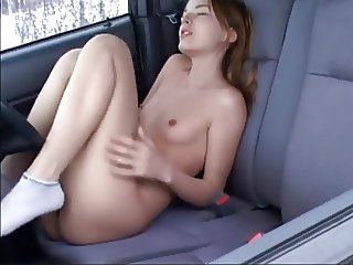 ...in the Car