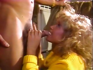 Hungry Classic Blonde
