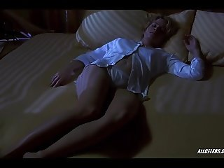 Elisabeth Shue in Hollow Man