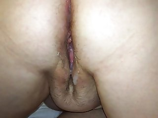 Creampie for My Sweetie