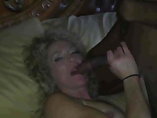 NAUGHTYAMY1969 - MY FIRST BBC! I AM OBSESSED!