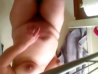 Hairy Pussy Big Booty Latina Mom With Big Tits