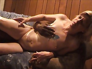 Pounded From Behind By A BBC