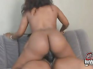 Strapon Fucking Fun With Angel And Skyy