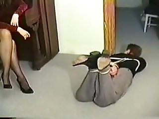 MB5 - Mistress Stephanie's Secretary