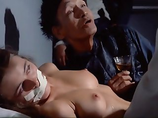 Kato bosworth rough sex in straw dogs - 2 part 4