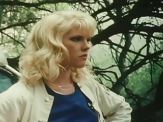 The Blonde Next Door -1982  (Restored)