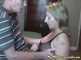 My MILF Exposed Real amateur wives caught on camera