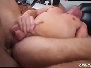 Straight man fingered gay sex  porn