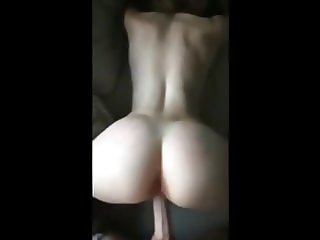 Amateur doggystyle pov compilation (01)