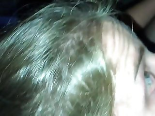 Cucold wife sucking my thick cuck
