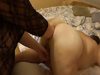 Fisted by my wife