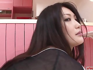 Naomi Sugawara amazing nudity and solo porn scenes