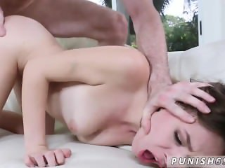 Husband punishes cheating wife loud dirty