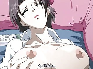Taboo Charming Mother -01- Sub Spanish