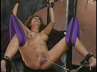 Very Hot Slave Wife