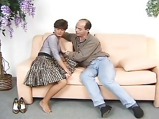 The adventures of the German housewife Sylvia-Ep01